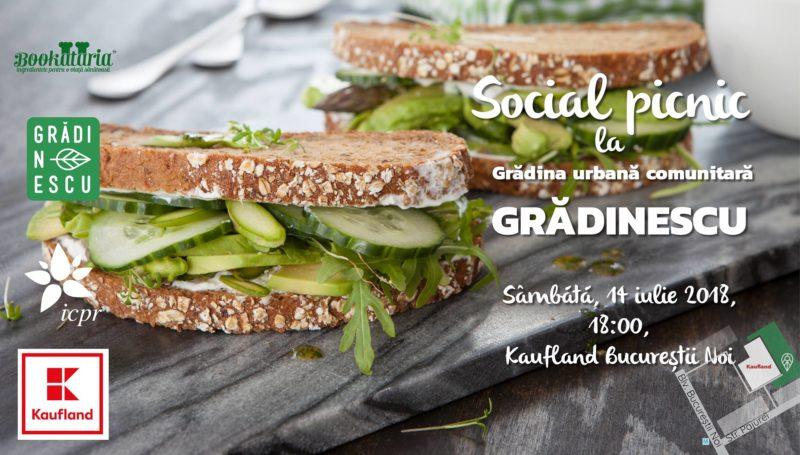 Social picnic #2
